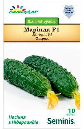 Фото-семена Огурец Маринда (Marinda) F1