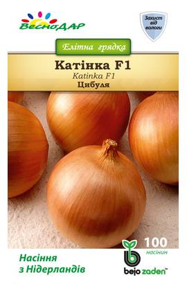 Фото-семена Лук Катинка F1 (Katinka F1)