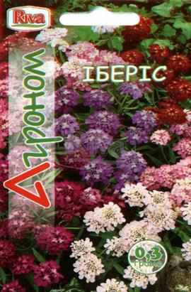 Фото-семена Иберис Иберис