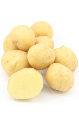 Фото- Семенной картофель Лаперла(Laperla) (І репродукция)