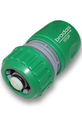 Фото-  Коннектор 1/2 - STOP (ECO-PWG2140) (АР-1003)