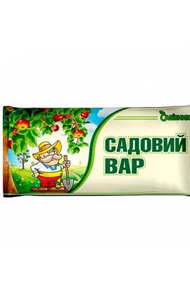 Фото-  Садовый вар Садовник