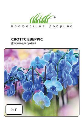 Фото-удобрения  Скоттс Эверист, для орхидей