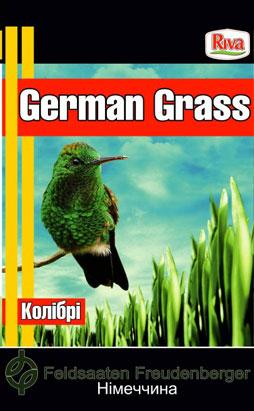 Фото-Декоративный  газон  German Grass  КОЛИБРИ