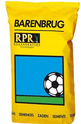 Фото- Профессиональный газон РПР -Самовосстанавливающийся райграс пастбищный